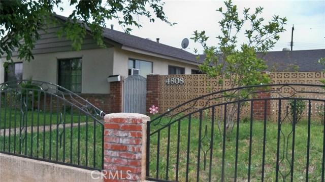 4808 N Hollenbeck Avenue, Covina, CA 91722