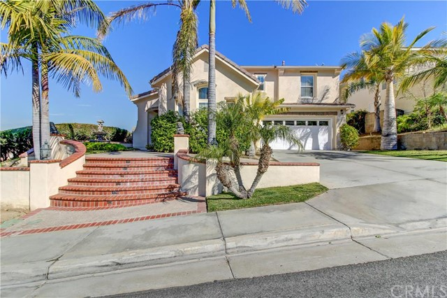 Single Family Home for Sale at 8211 East Marblehead St 8211 Marblehead Anaheim Hills, California 92808 United States