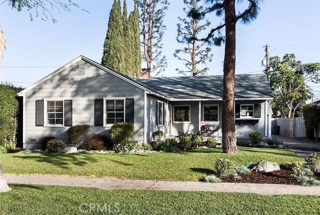 609 Jonquil Road, Santa Ana, CA, 92706