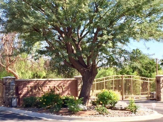 116 Via Tiberio Rancho Mirage, CA 92270 - MLS #: 217029464DA