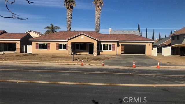 150 Citrus Avenue, Perris, California