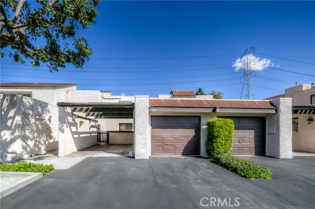 1661 S Heritage Cr, Anaheim, CA 92804 Photo 0