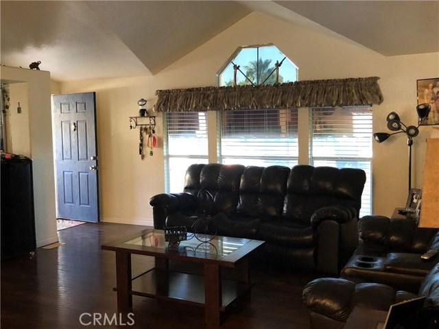3700 Quartz Canyon Road Unit 54 Riverside, CA 92509 - MLS #: IV18132737