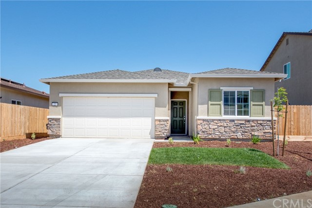 Detail Gallery Image 1 of 1 For 22 Hartley Ct #23, Merced, CA 95341 - 4 Beds | 2 Baths
