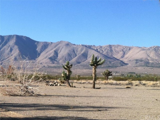 Land for Sale at 40 Highway Barstow, California United States