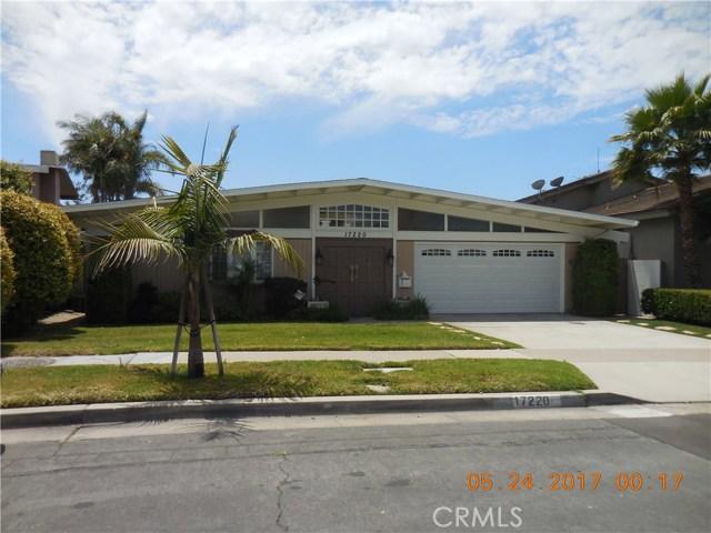 17220 Courtney Lane, Huntington Beach, CA 92649