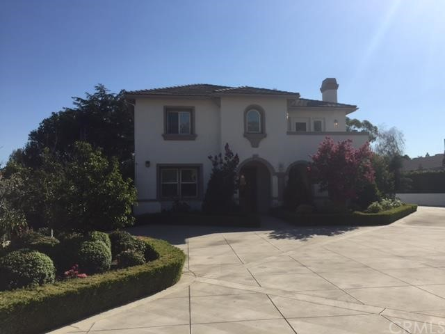2465 Belleview Road Upland, CA 91784 is listed for sale as MLS Listing CV16016148