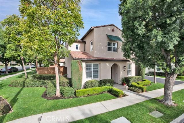 59 Sorenson  Irvine CA 92602