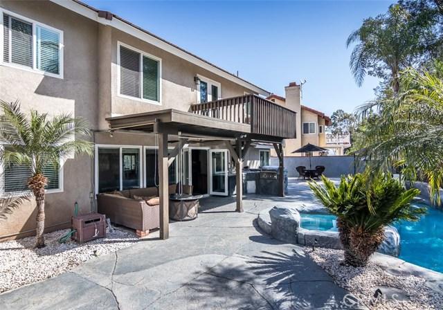 16649 Lake Knoll Riverside, CA 92503 - MLS #: SW18075493
