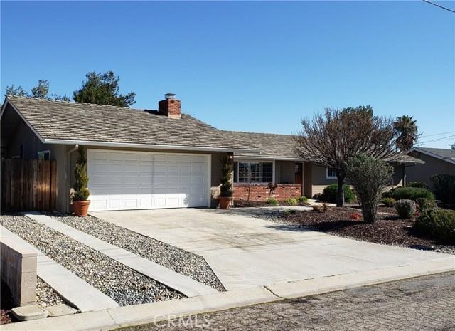 1539  Fairway Drive, Paso Robles in San Luis Obispo County, CA 93446 Home for Sale