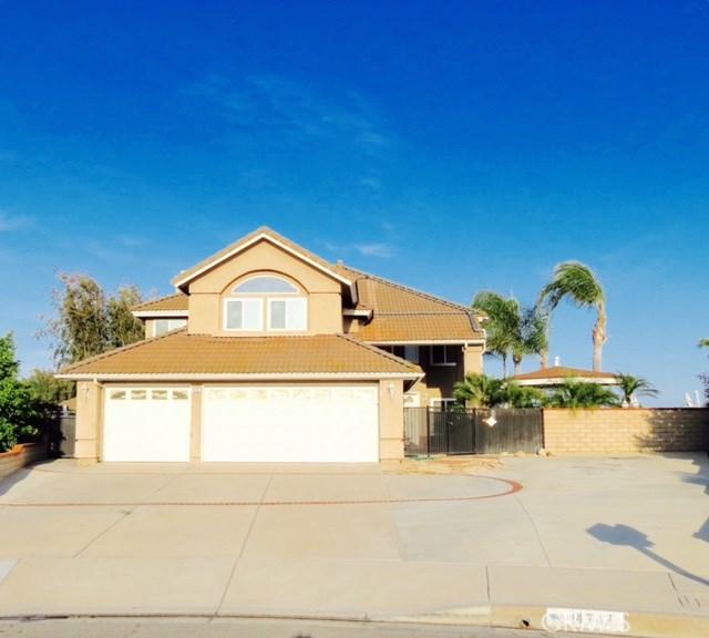 14747 Hiddenspring Circle, Chino Hills CA 91709