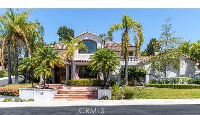 Single Family Home for Sale at 3713 Woodbine Road E Orange, California 92867 United States