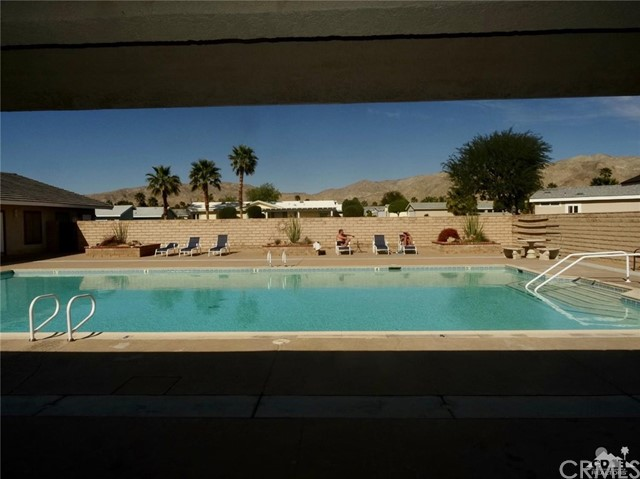 69525 Dillon Road Desert Hot Springs, CA 92241 - MLS #: 218004984DA