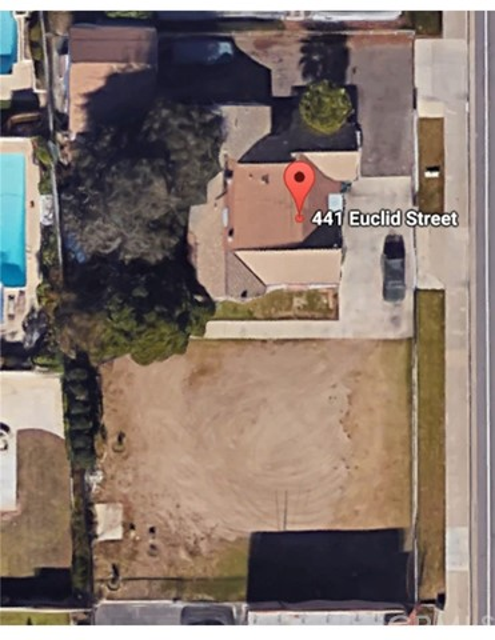 441 Euclid Street, Anaheim, CA, 92802