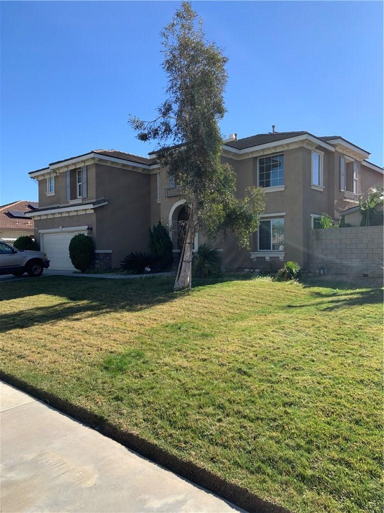 Photo of 10769 Saffron Street, Fontana, CA 92337