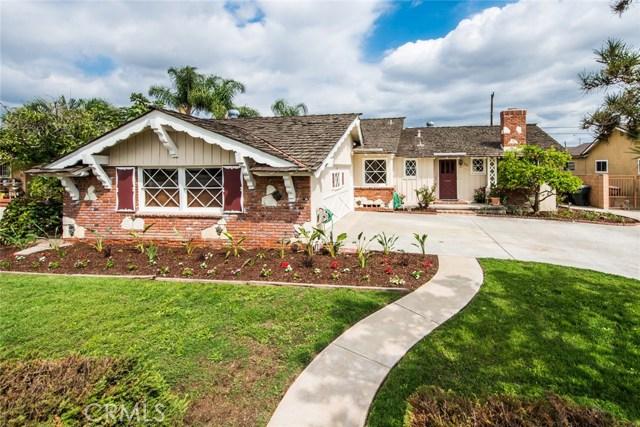 1922 Norma Lane, Anaheim, CA, 92802