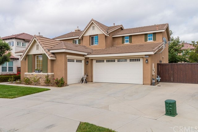 Photo of 36414 Bird Song Court, Winchester, CA 92596