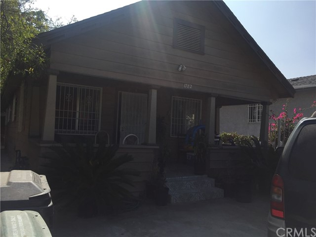 1782 84Th Street, Los Angeles, CA 90001