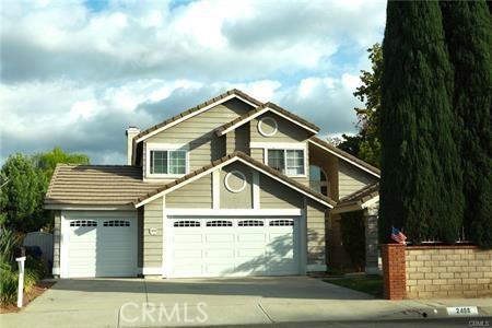 2498 Robert Road Rowland Heights, CA 91748 - MLS #: WS18192226
