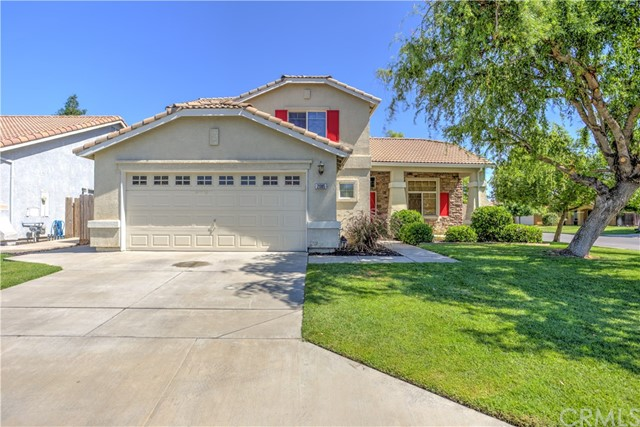 2085 Valor Court, Atwater, CA, 95301