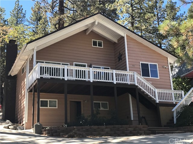 , CA  is listed for sale as MLS Listing IV18238487