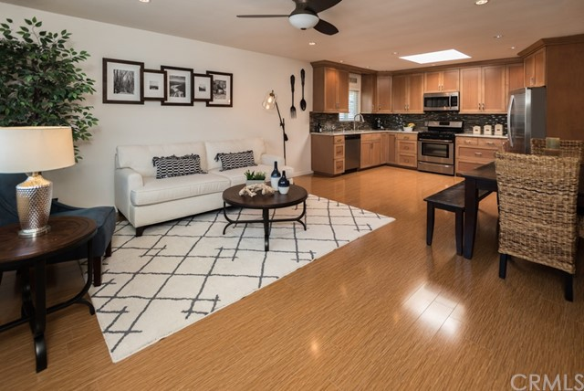 1117 Pacific Avenue 7 Manhattan Beach, CA 90266 is listed for sale as MLS Listing SB17151758