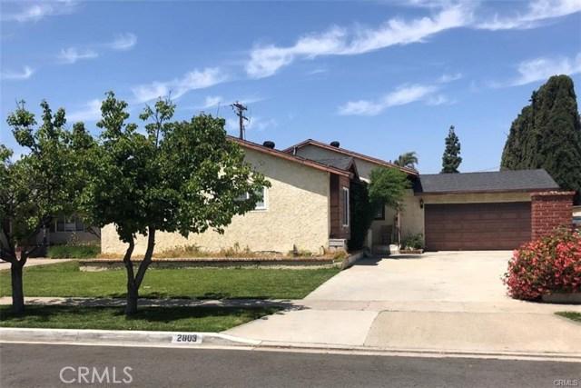 2803 W Devoy Dr, Anaheim, CA 92804 Photo