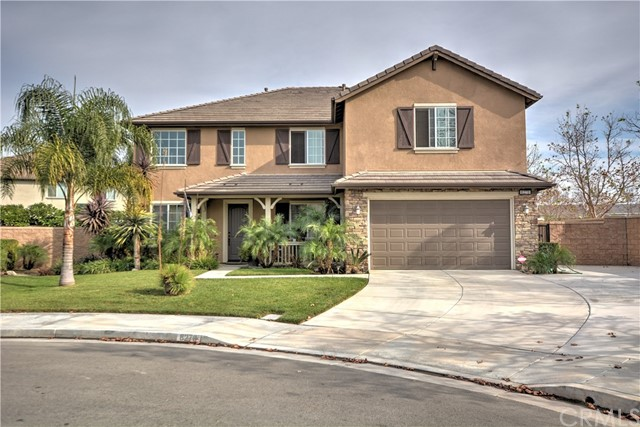 Property for sale at 8278 Gamebird Street, Corona,  CA 92880