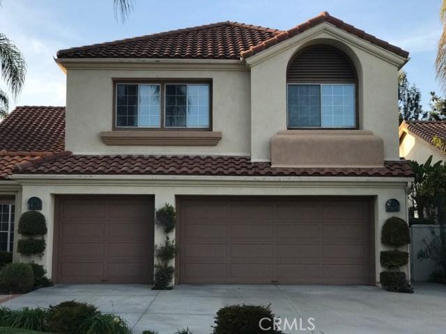 Single Family Home for Rent at 12695 Prescott Avenue Tustin, California 92782 United States