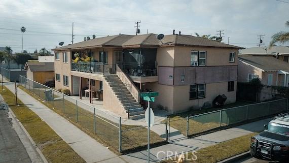 400 W Magnolia Street, Los Angeles, California 90220, ,MULTI-FAMILY,For sale,Magnolia,SB20250544