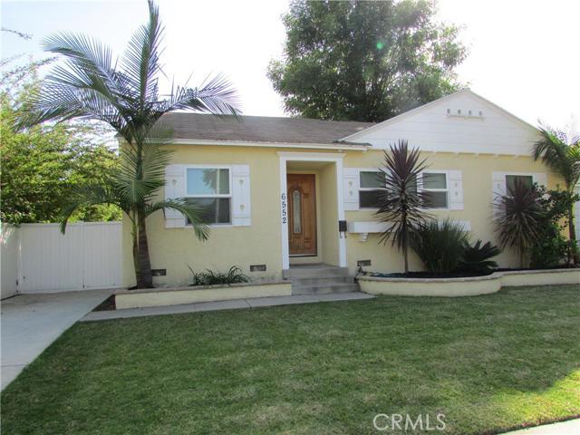 6552 East Harco Street Long Beach CA  90808
