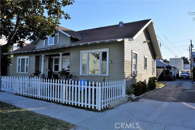 848 Magnolia Av, Long Beach, CA 90813 Photo 2