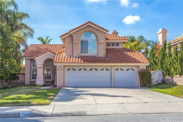 Photo of 7448 Apple Blossom Court, Highland, CA 92346