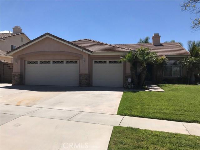 3570 Ambrose Circle, Corona, CA 92882