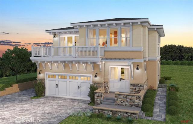 2078 Fixlini Lot 7, San Luis Obispo, CA 93401