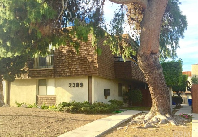 2309 Carnegie Lane Redondo Beach, CA 90278 is listed for sale as MLS Listing SB16054316