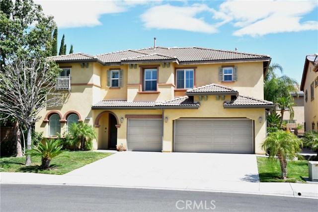 13642 Perry Ann Circle, Eastvale, CA, 92880
