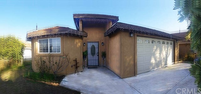 632 Grove St, Arvin, CA 93203 Photo