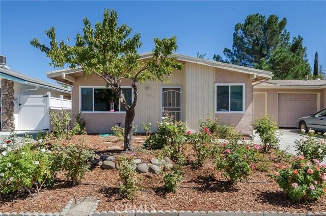 1736  Shepherd Drive, Paso Robles in San Luis Obispo County, CA 93446 Home for Sale