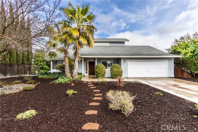 260  Cheyenne Drive, Paso Robles in San Luis Obispo County, CA 93446 Home for Sale