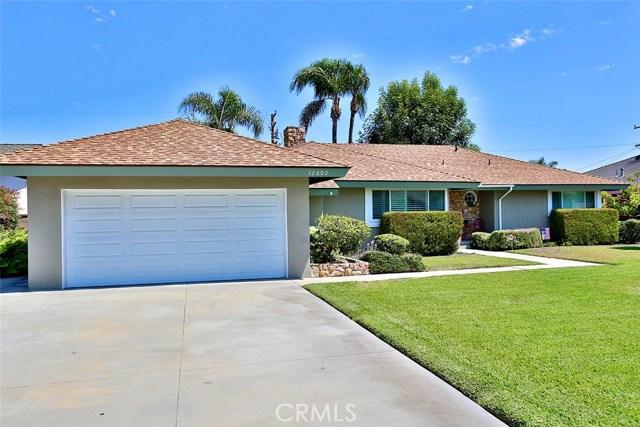 12602 Fletcher Drive, Garden Grove, CA, 92840