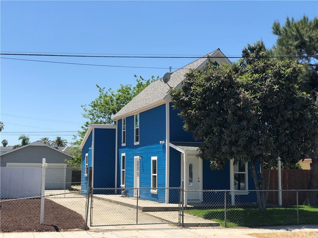 534 Laurel Avenue , CA 91768 is listed for sale as MLS Listing CV18111379