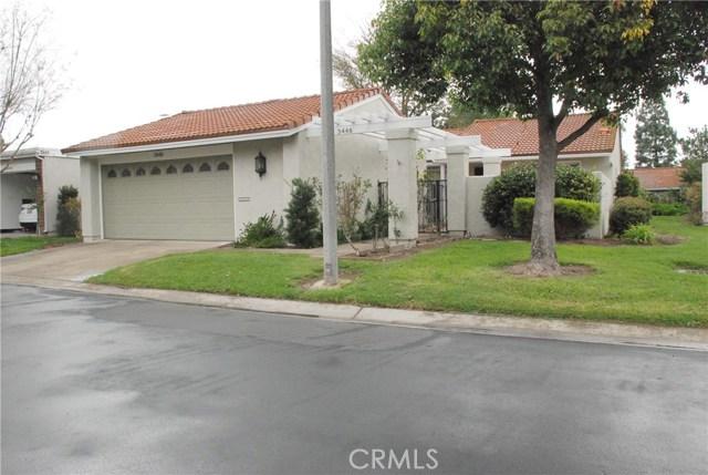 Condominium for Sale at 3446 Bahia Blanca Laguna Woods, California 92637 United States
