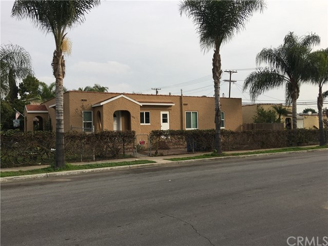 Single Family Home for Rent at 160 Sunset Avenue N La Habra, California 90631 United States