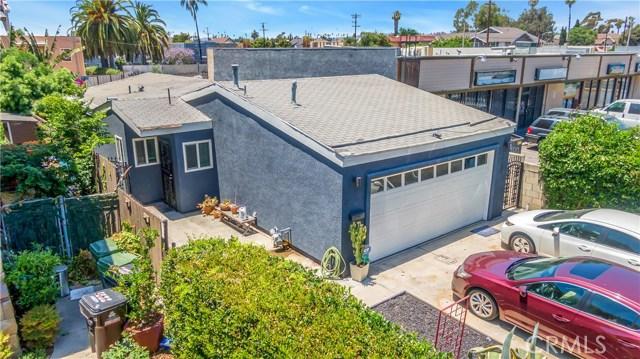 Photo of 2615 Van Buren Place, Los Angeles, CA 90007