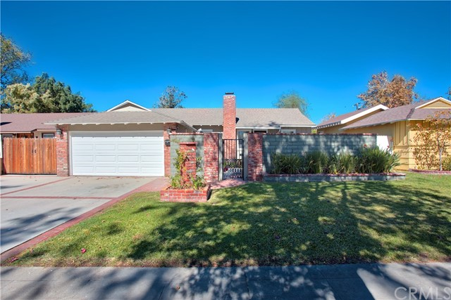1341 Lael Drive, Orange, CA, 92866