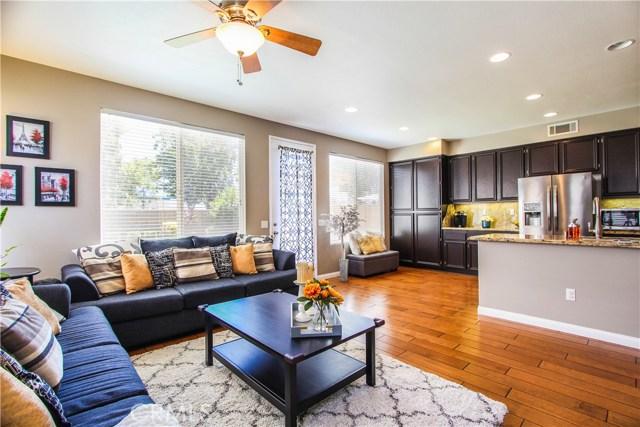 3361 Penelope Lane, Corona, California