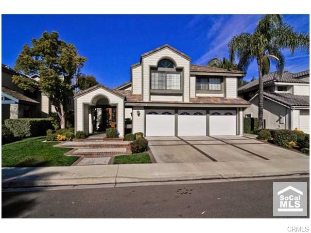 Rental Homes for Rent, ListingId:35155321, location: 28725 Peach Blossom Mission Viejo 92692