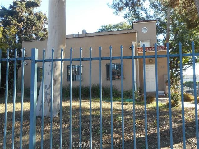1400 N Orange Drive Los Angeles, CA 90028 - MLS #: PW17274460