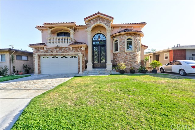 Photo of 7606 Finevale Drive, Downey, CA 90240